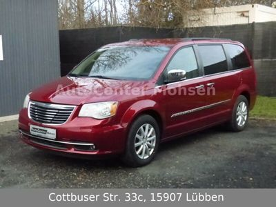 gebraucht Chrysler Grand Voyager Town&Country 3.6 V6 Autom.