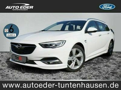 gebraucht Opel Insignia 2.0 CDTI Business INNOVATION Sportpaket