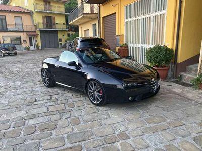 gebraucht Alfa Romeo Spider 2.2 JTS Exclusive