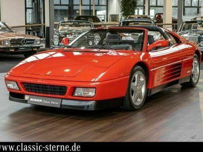 gebraucht Ferrari 348 ts Targa Sammlerzustand 2.Hd mit 10.800km als Cabrio/Roadster in Oldenburg
