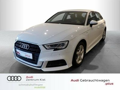 used Audi A3 Sportback sport 1.5 TFSI 110 kW (150 PS) 6-Gang