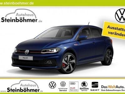 gebraucht VW Polo GTI 2.0TSI mit Tageszulassung 19% sparen! !