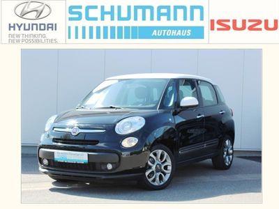 gebraucht Fiat 500L 1.4 16V Pop-Star Navigation 17' Alu