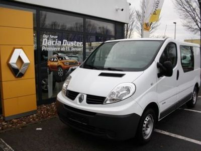 used Renault Trafic 2.0 dCi 115 L1H1