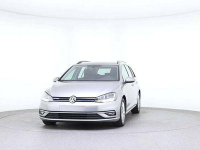 gebraucht VW Golf Variant 1.5 TSI Comfortline 96kW