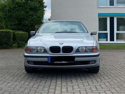 gebraucht BMW 520 5er E 39 LPG Autogas Klima Servo