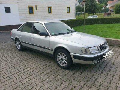 gebraucht Audi 100 BJ 1992
