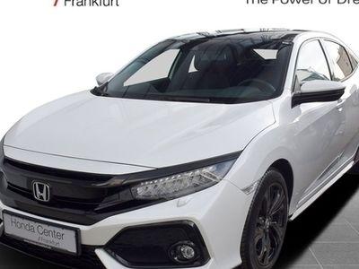 gebraucht Honda Civic 1.5 Sport Plus