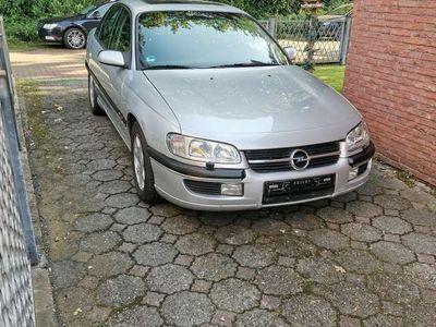 gebraucht Opel Omega MV6