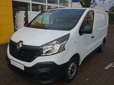 gebraucht Renault Trafic Trafic dCi 90 L1H1
