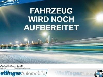 gebraucht BMW 318 d A. Touring Advantage PDC Freisprech. Temp.