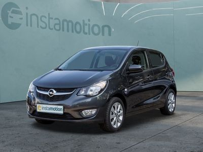 gebraucht Opel Karl Karl1.0 Active SITZHZG PARKSENS ALU TEMPOMAT