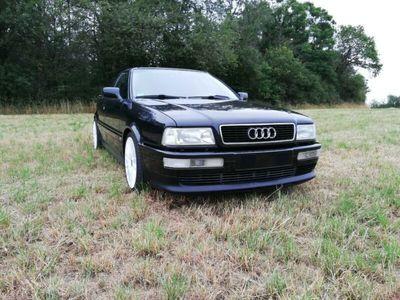 gebraucht Audi Coupé V6