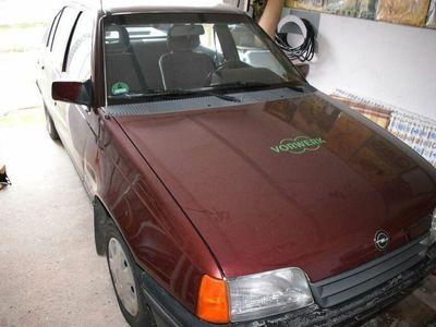 gebraucht Opel Kadett Beauty