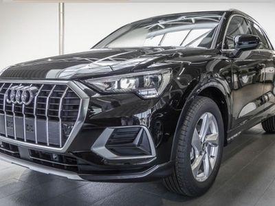 gebraucht Audi Q3 35 TFSI advanced Bluetooth Klima Einparkhilfe