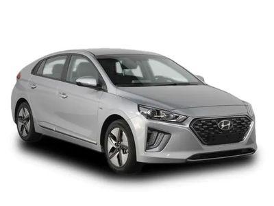 gebraucht Hyundai Ioniq 1.6 GDI Hybrid Style ACC-TEMPOMAT PDC R...