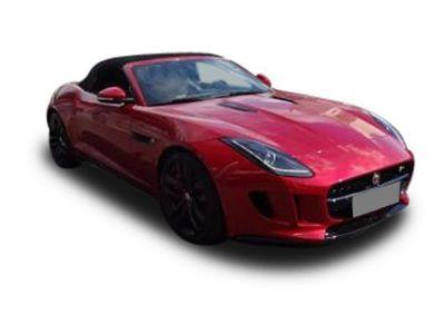 gebraucht Jaguar F-Type R