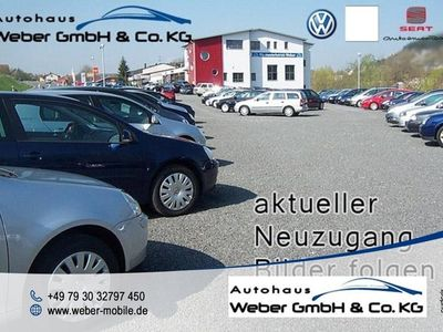 gebraucht VW Passat Lim. 2.0 TDI *Highline*DSG*Einparkhilfe*N
