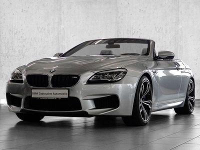 gebraucht BMW M6 Cabriolet M6 Cabrio