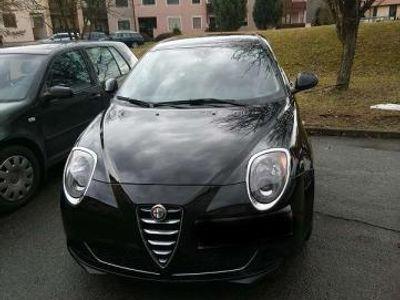 gebraucht Alfa Romeo MiTo 1.4 16V MultiAir Turismo