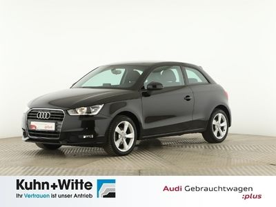 gebraucht Audi A1 1.0 TFSI ultra Sport *Sitzheizung*Media-Paket*LM-