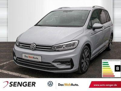 gebraucht VW Touran JOIN 1.5 TSI 110kW (150PS) 6-Gang