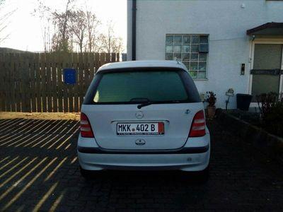 gebraucht Mercedes 170 CDI Euro 3