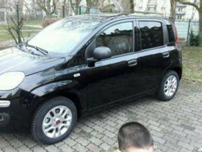 käytetty Fiat Panda easy mit 4 jarhe garanti
