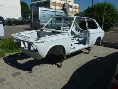 gebraucht BMW 1600 Touring abgebr. Restauration - Karosserie schon fertig!