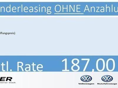 gebraucht VW Golf 1.5 TSI DSG Highline LED Navi Sitzhzg ACC