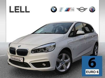 gebraucht BMW 225 Active Tourer xe iPerformance Advantage LED