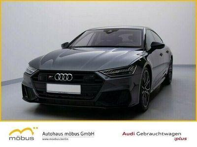 gebraucht Audi S7 Sportback TDI QU*TIPTR*PANO*STDHZ*B&O*ASSIST