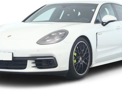 gebraucht Porsche Panamera 4 PanameraE-Hybrid | Sportabgasanlage |