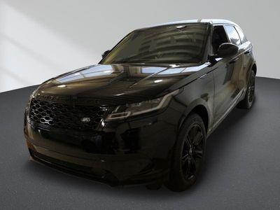 gebraucht Land Rover Range Rover Velar 2.0 S 20 ALU / TFT /Fahrerassistenzpaket