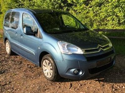 used Citroën Berlingo 1.6 HDI First