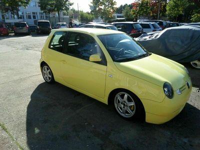 gebraucht VW Lupo FSI