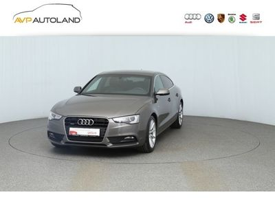 gebraucht Audi A5 Sportback 3.0 TDI quattro S tronic S line