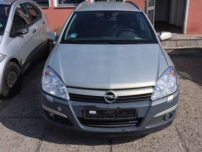 gebraucht Opel Astra 1.7 CDTI Caravan