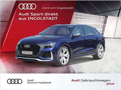 gebraucht Audi RS Q8 RS Q8441 kW (600 PS) tiptronic