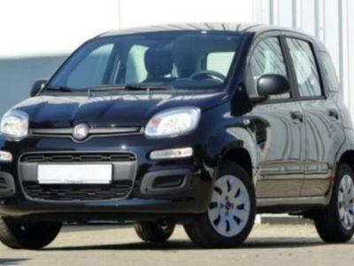 gebraucht Fiat Panda 1.2 Klima