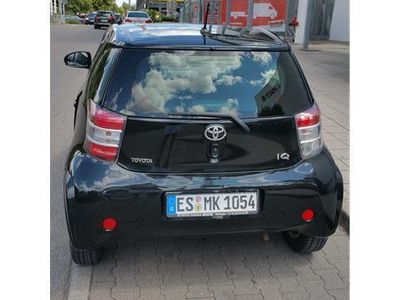 gebraucht Toyota iQ 1.0 Multidrive