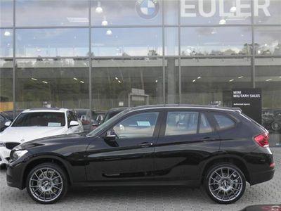 gebraucht BMW X1 sDrive16d USB Klima