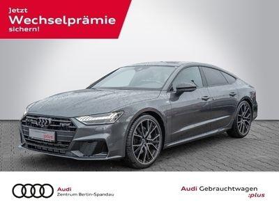 gebraucht Audi A7 Sportback 50 TDI quattro S line tiptronic *PANO*MA