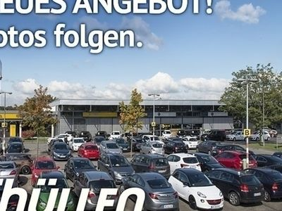 käytetty Ford Focus Turnier Business 2,0 TDCi Euro 6 150 PS