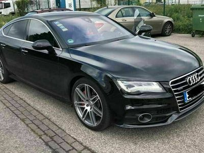 gebraucht Audi A7 Sportback (Kein Tausch)