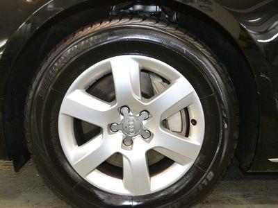 gebraucht Audi A8 3.0 TDI quattro Navi*Pano*Leder*