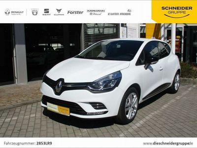 gebraucht Renault Clio Collection TCe 75 PDC