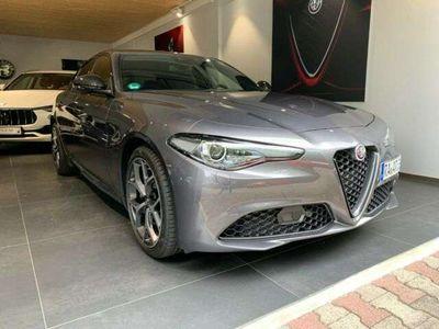 gebraucht Alfa Romeo Giulia Sprint 2,2 JTDM 190 PS MY20