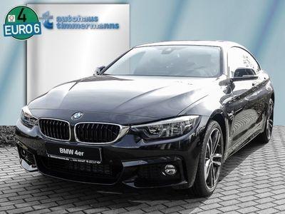 gebraucht BMW 440 i xDrive Gran Coupe M Sport Innovationsp. PDC