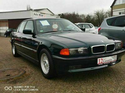gebraucht BMW 735